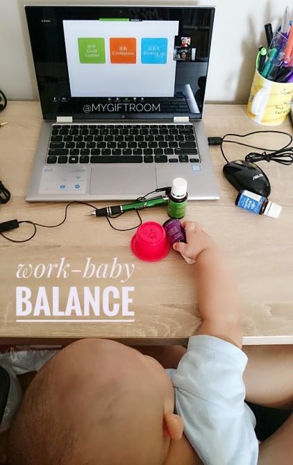 workbabybalance