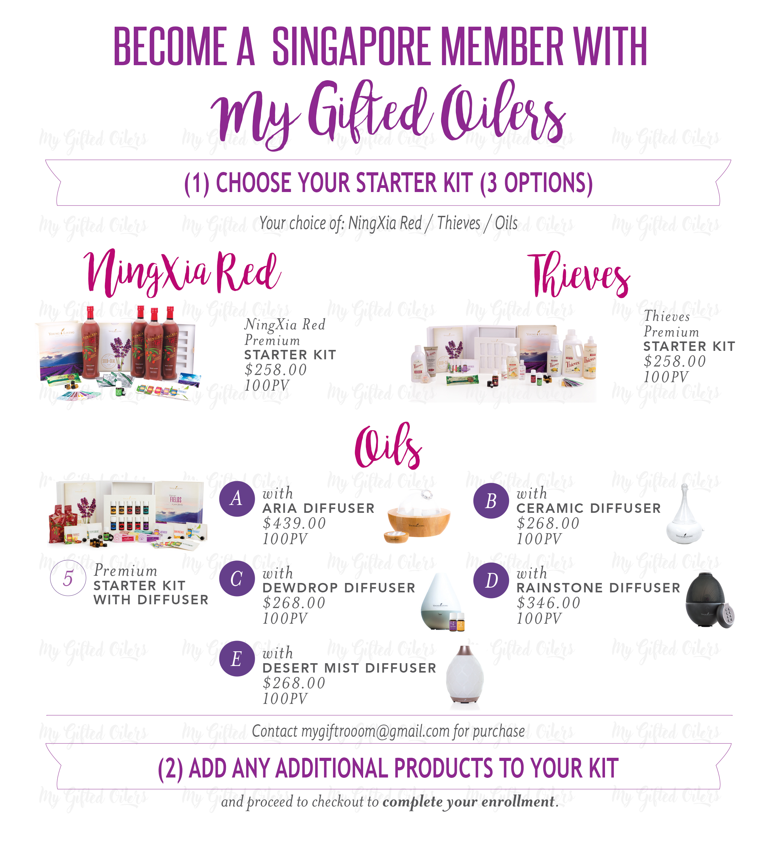Get started with young living my gift room take charge of your familys health and invest in a chemical free lifestyle buycottarizona